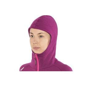 Devold Nibba Jacket Women Plum